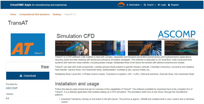 The CloudSME simulation platform and its applications: A