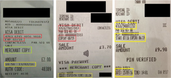 Consumer-facing technology fraud: Economics, attack methods