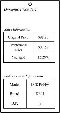 RFID-enabled item-level retail pricing - ScienceDirect