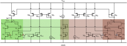 A new strategy to design low power translinear based CMOS analog