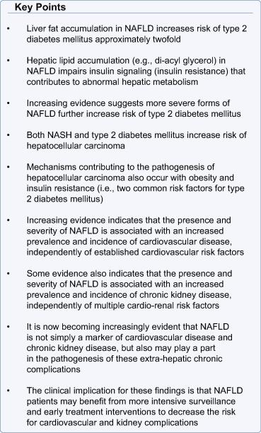 NAFLD: A multisystem disease - ScienceDirect