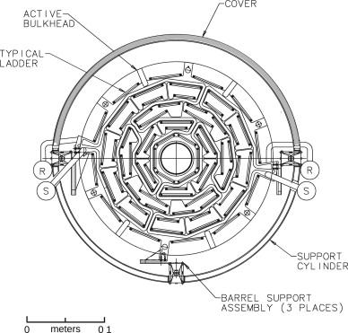 The D0 Silicon Microstrip Tracker