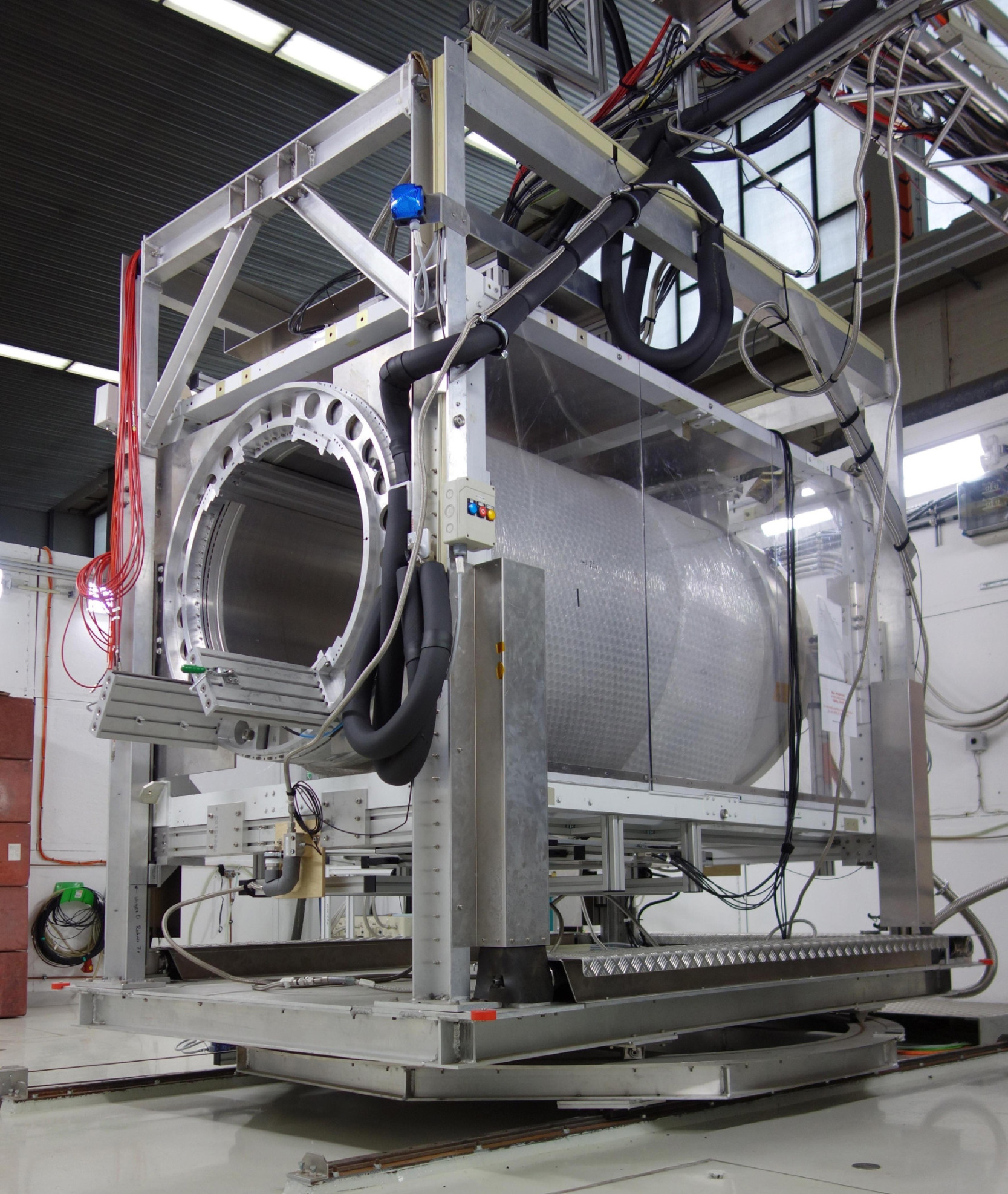 The Desy Ii Test Beam Facility Sciencedirect Complete Atlas Wiring Book Download Full Size Image