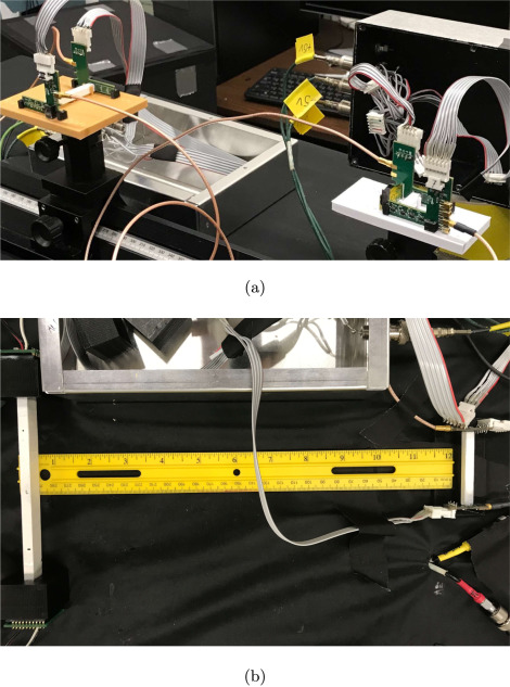Conceptual design and first results for a neutron detector