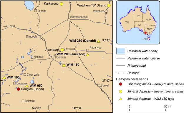 Geological setting and resources of the major rare earth element geological setting and resources of the major rare earth element deposits in australia sciencedirect gumiabroncs