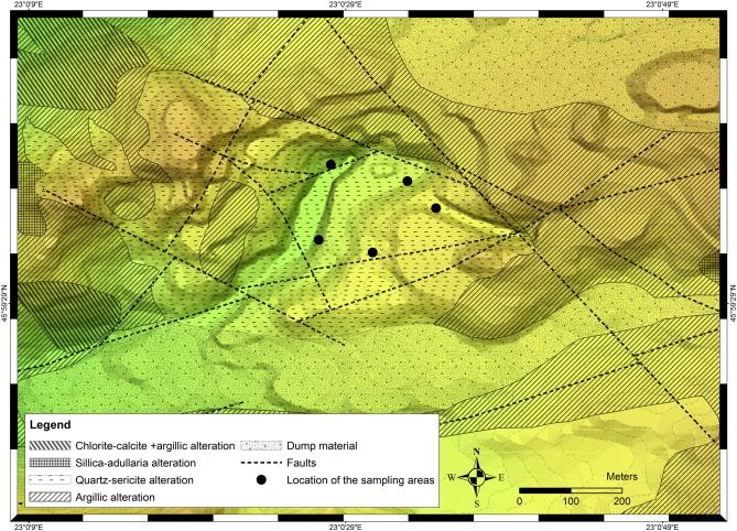 Mineralogy and geochemistry of Pb–Sb/As-sulfosalts from Coranda