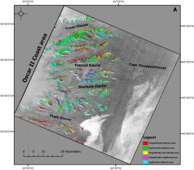 Lithological and alteration mineral mapping in poorly