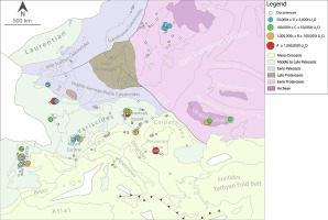 The Rhenish Massif: Structure, Evolution, Mineral Deposits and Present Geodynamics