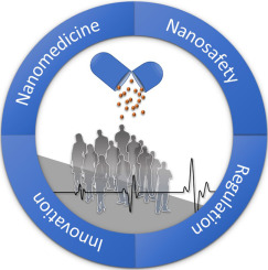 Nanomedicines - Tiny particles and big challenges