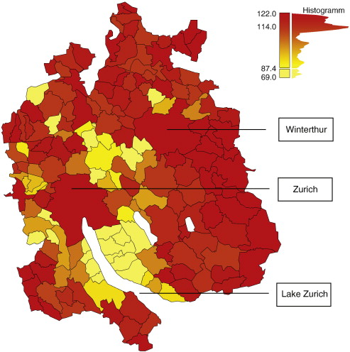 Tax competition and income sorting Evidence from the Zurich