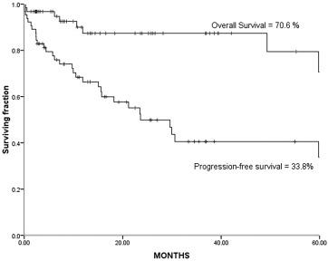 Non-Hodgkin Lymphomas: Impact of Rituximab on Overall