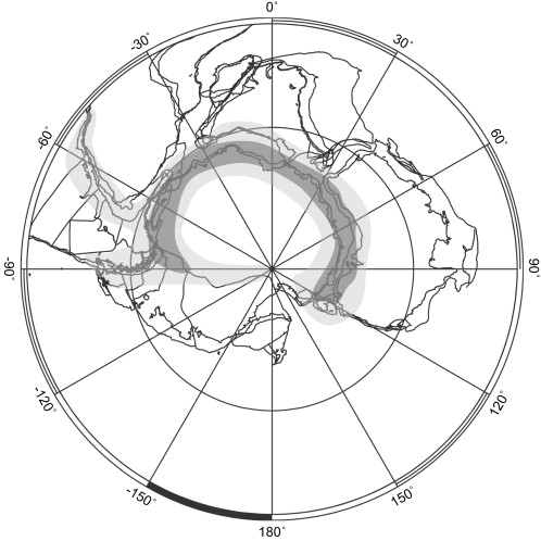 Evolving Ideas About The Cretaceous Climate And Ocean Circulation