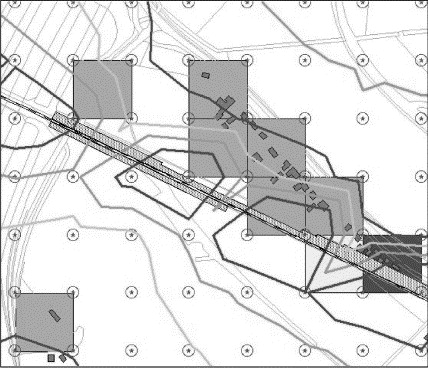 Noise Mapping And Gis Optimising Quality And Efficiency Of Noise