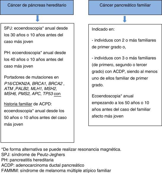 sindrome de peutz jeghers etiologia diabetes