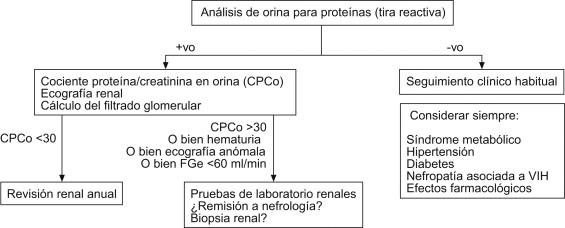 cociente albúmina creatinina diabetes insípida