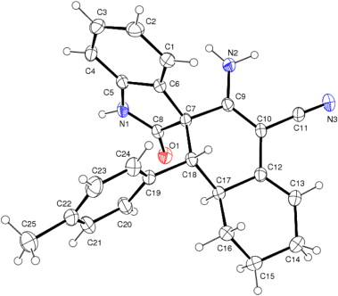 Synthesis Of New Class Of Spirocarbocycle Derivatives By