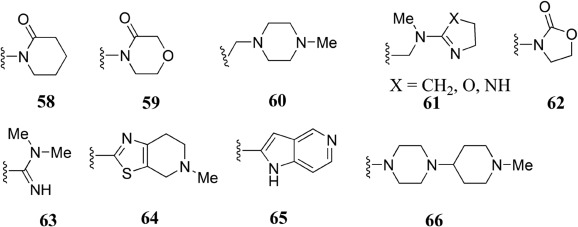 Contemporary developments in the discovery of selective factor Xa