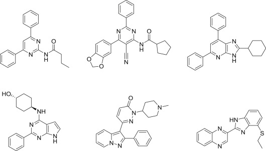 Synthesis And Evaluation Of N Substituted 2 Amino 4 5