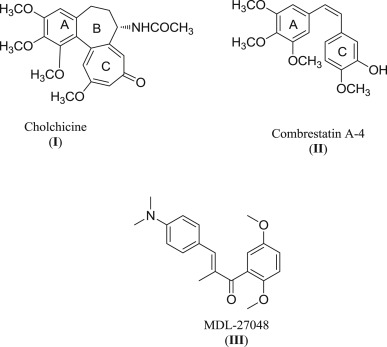 Design synthesis and cytotoxic activity of certain novel chalcone