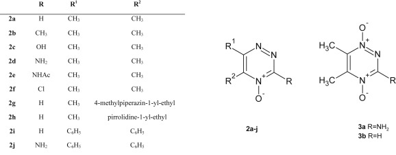 An Overview On The Recent Developments Of 1 2 4 Triazine Derivatives As Anticancer Compounds Sciencedirect