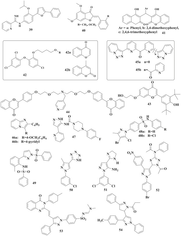 Leishmania Treatment And Prevention Natural And Synthesized Drugs