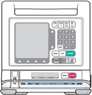 Online intravenous pump emulator: As effective as face-to