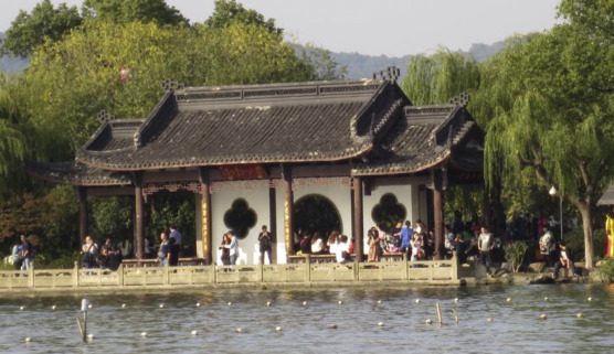 The Significance Of The West Lake Pattern And Its Heuristic