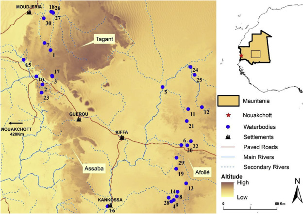 Using multivariate statistics to assess ecotourism potential