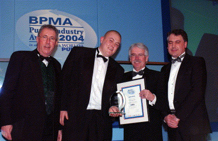 Pump Industry Awards Dinner results - ScienceDirect