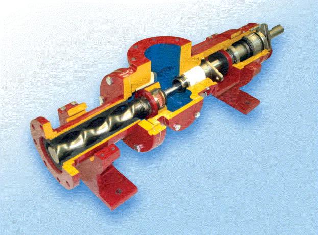 Performance factors for progressing cavity pumps - ScienceDirect