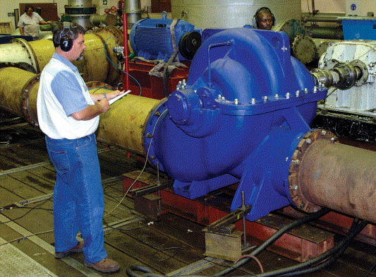 New pumps for Zambian sulphuric acid plant - ScienceDirect