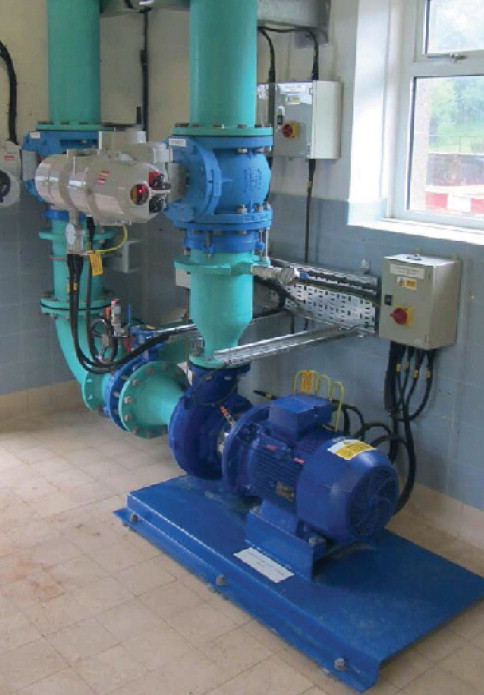 Advantages of using pumps as turbines - ScienceDirect