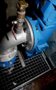 Upgrade avoids oil contamination - ScienceDirect