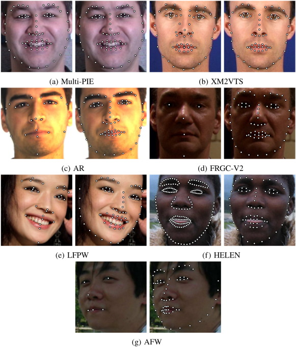 300 Faces In-The-Wild Challenge: database and results