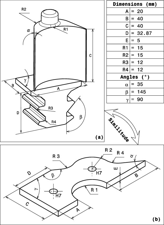 Optimization Of Manufacturing Complex Shaped Gas Turbine Blades