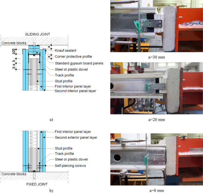 Out-of-plane seismic design by testing of non-structural