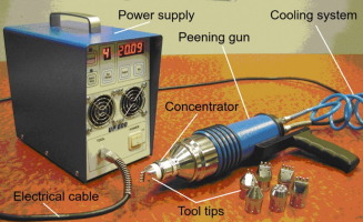 A review of ultrasonic peening treatment - ScienceDirect