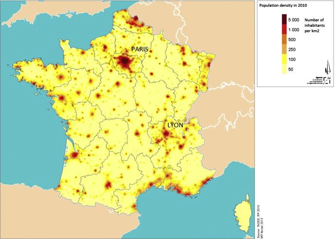 Lyon City Profile ScienceDirect