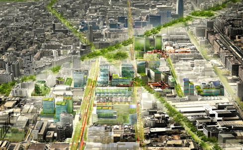 Smart cities: A conjuncture of four forces - ScienceDirect