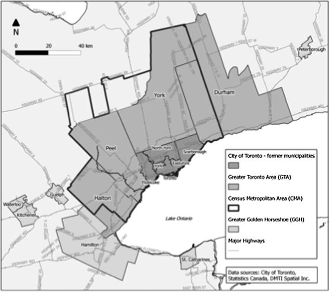 Toronto's governance crisis: A global city under pressure