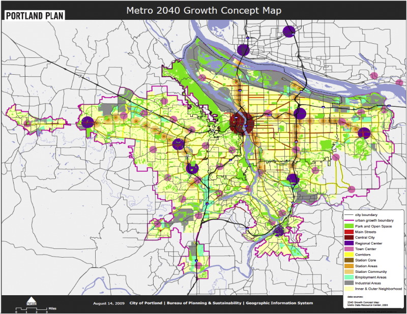 Planning for retail resilience: Comparing Edmonton and
