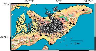 2005 Qeshm earthquake