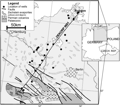 Diagenesis And Fluid Mobilisation During The Evolution Of The North