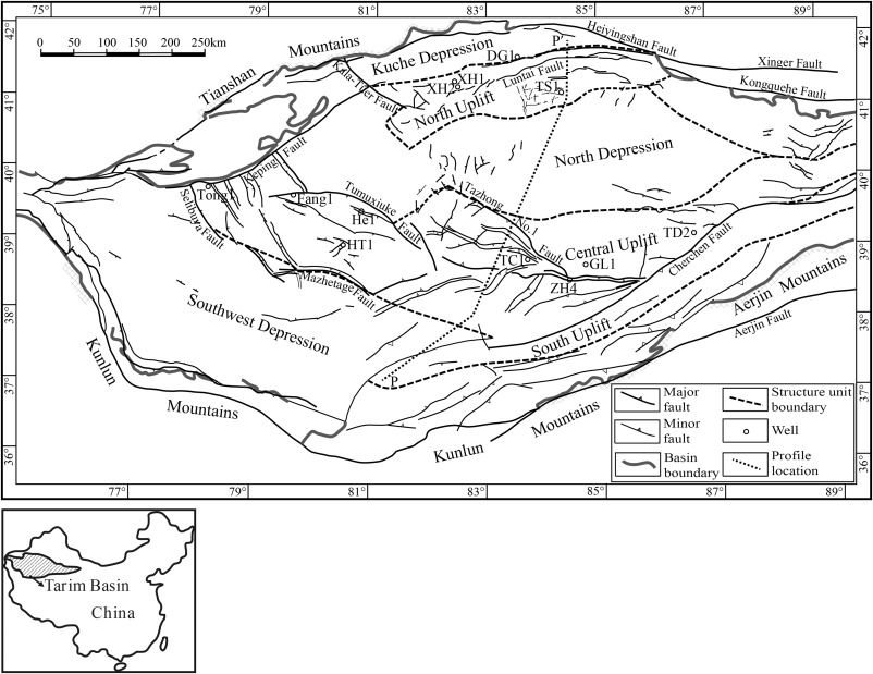 Formation mechanism of deep Cambrian dolomite reservoirs in the ...