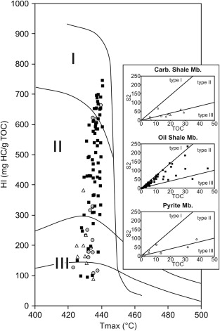 Deposition of coal and oil shale in NE China: The Eocene Huadian