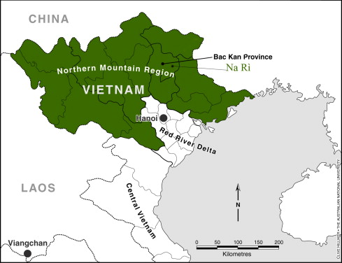 Making community forest management work in northern Vietnam by