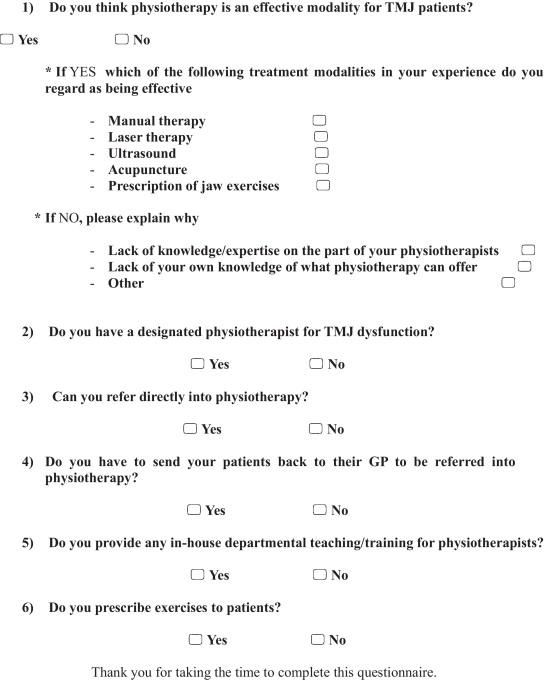 tmj dysfunction exercises pdf