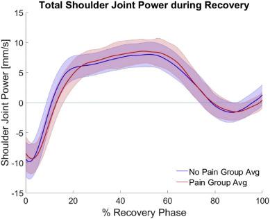 Predictors of shoulder pain in manual wheelchair users