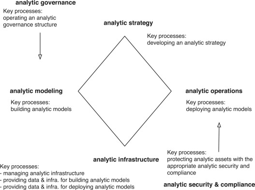 A framework for evaluating the analytic maturity of an
