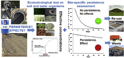 Characteristics and environmental fate of the anionic surfactant